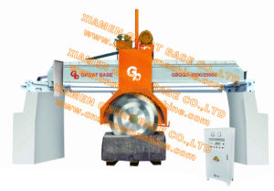 GBQQJ-2000 Hydraulic Stone Cutter pictures & photos