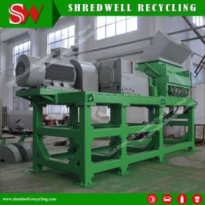 Steel Removing Rasper for Used Tyre Recycling (RR315) pictures & photos