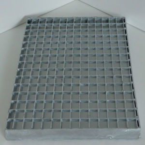 Plug Steel Grating From Chinese Manufacturer with Good price pictures & photos