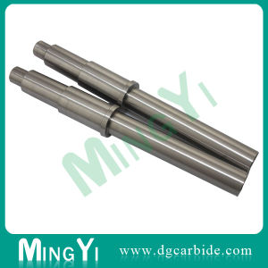Custom Precision Straight Round Carbide Punch pictures & photos
