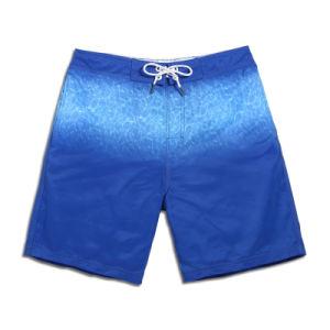 Men Quick-Dry Beach Pants Boardshorts Surf Shorts Beach Shorts pictures & photos