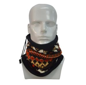 Warm Winter Scarf Collar Collar Female Outdoor Skiing pictures & photos