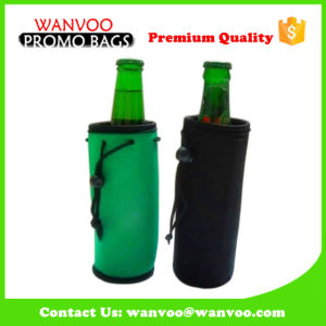 Wholesale Promotion Beer Free Insulated Neoprene Can Holder pictures & photos
