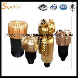 PDC Drill Bits for Oil Well pictures & photos