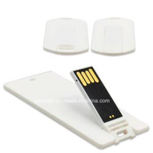 128g USB3.0 Mini USB Stick Round Card USB Flash Drive pictures & photos