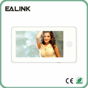 "7"" Handfree Video Door Phone Intercom System (M2107BCC)"