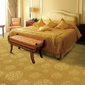 Ling Long - Polypropylene Single Cut & Loop Wall to Wall Carpet pictures & photos