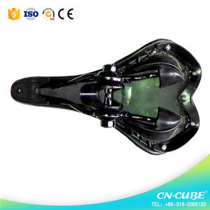 China Supply MTB Bike Color Bicycle Saddle pictures & photos
