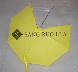 Stock Umbrella USD 0.65 with PVC pictures & photos