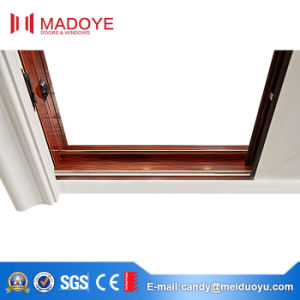 Sturdy Aluminum Profile Sliding Glass Door pictures & photos