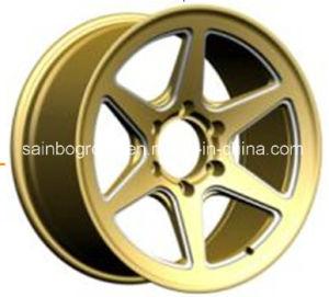Popular Design Car Alloy Wheels, Wheel Rims pictures & photos