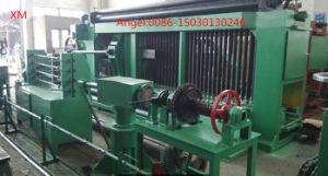Full Automatic Gabion Box Making Machine/Gabion Mesh Machine pictures & photos