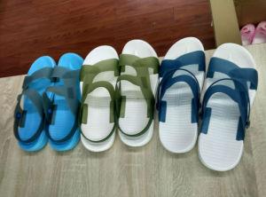 EVA Crocs Shoes Foaming Machine pictures & photos