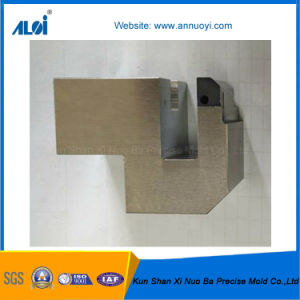 Precision CNC Machining Stainless Steel Jig pictures & photos