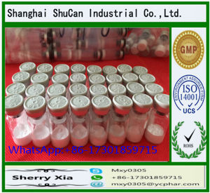 Peptide Powder Selank CAS 863288-34-0 Hormone for Weight Loss pictures & photos