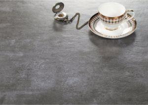 Alpine Grigio Textured Floor Tile for Construction pictures & photos