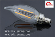 C32 E14 1.6W LED Filament Decorative Lamp