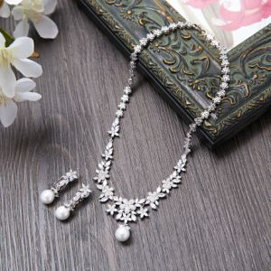 Aoliweiya Fashion Necklace for Wedding pictures & photos