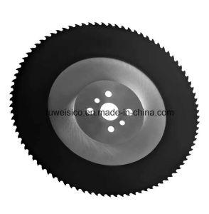 Sharp Cut Brand 350X2.5X32mm HSS M2 Circular Saw Blade for Metal Cutting. pictures & photos