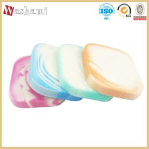 Washami Wholesale Foundation Type Cosmetic Powder Puff / Makeup Puff pictures & photos