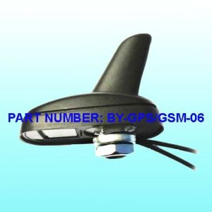 GPS/GSM Mini Antenna, Low Price GPS +GSM Antenna pictures & photos