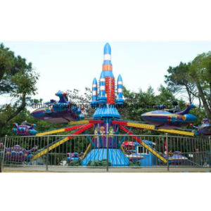 Automatic Bee Amusement Rides for Outdoor Playground pictures & photos