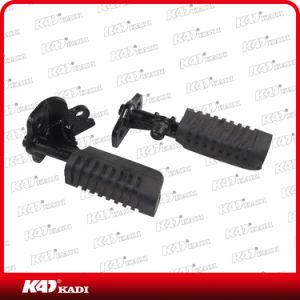 Motorcycle Spare Parts Motorcycle Footrest for Bajaj Bm150 pictures & photos