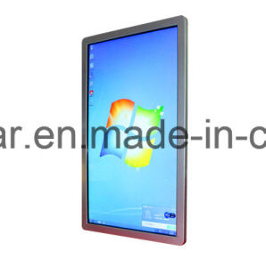 Cheap WiFi Vertical TFT LCD LED Video Panel Monitor Display Touch Screen pictures & photos