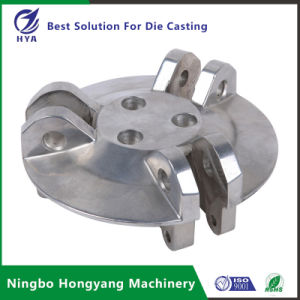 Die Casting Clamper pictures & photos