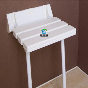 Factory Price Folded Safety Shower Seat Disable Bathroom Chair pictures & photos