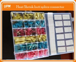 480PCS Assorted Heat Shrink Splice Connector pictures & photos
