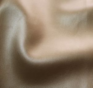 Super Soft Pearlized Effect Syntheti Leather for Furniture pictures & photos