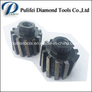 Diamond Power Tools Sinter Segment Drum Wheel for Wet Use pictures & photos
