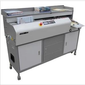Glue Binding Machine HS986V pictures & photos