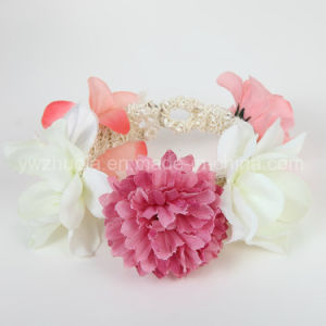 Women Flower Bangle Jewelry Wholesale pictures & photos