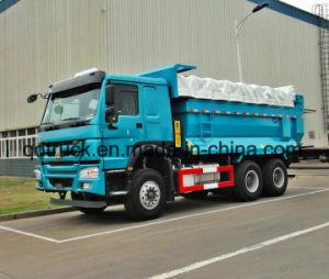 Sino Dump Truck 336HP HOWO Dump Truck pictures & photos