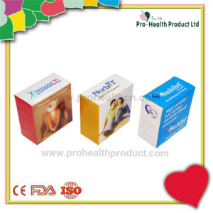 Latex-Free Disposable Tourniquet in Small Paper Box pictures & photos