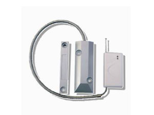Magnetic Door Window Alarm Sensor Contact pictures & photos