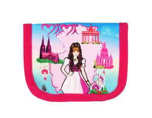 Designer Cute Wallets for Little Girls (BF1608329) pictures & photos