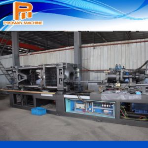 Bottle Drink Cap and Preform Making Machine pictures & photos