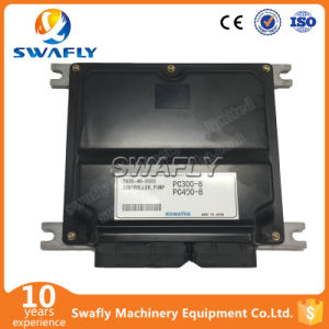 China Supply Komatsu Electric Parts PC300-8 Controller (600-468-1200) pictures & photos