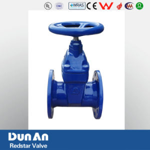 Soft Seated Gate Valve pictures & photos