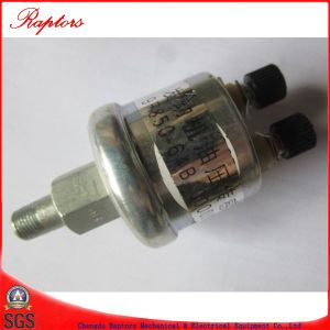 Wheel Loader Engine Oil Pressure Sensor for Sdlg XCMG Xgma Foton pictures & photos
