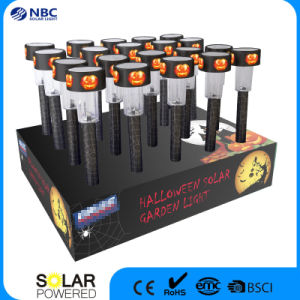 Halloween Mini Solar Stake Light Garden Light for Promotion Gift pictures & photos