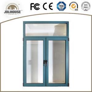 China Factory Customized Aluminum Casement Windows pictures & photos