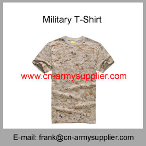 Security T Shirt-Tactical T Shirt-Army Shirt-Police Shirt-Military T-Shirt pictures & photos