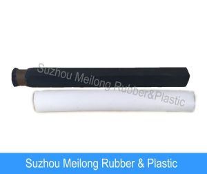 Custom Medical Rubber Parts Molded Silicon pictures & photos