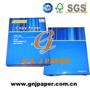 8.5X13inch 216X330mm Legal and Letter Size Copy Paper pictures & photos