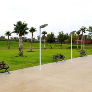 15 LED Ultra-Thin Waterproof Solar Sensor Wall Street Light Outdoor Garden Lamp pictures & photos