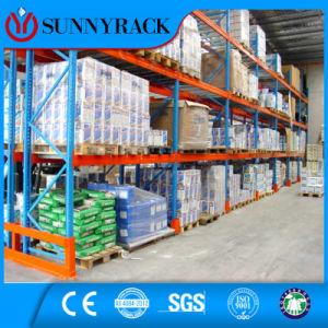 Space Utilization Improved Warehouse Steel Pallet Rack